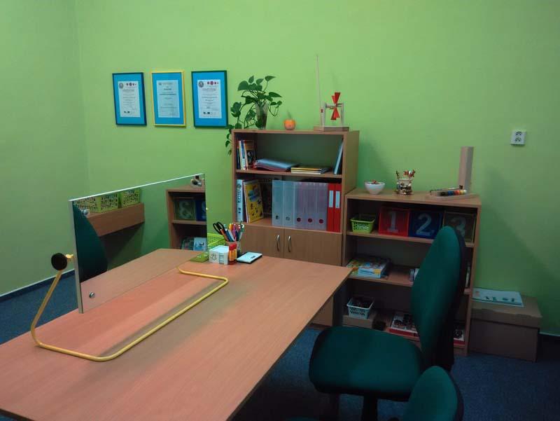 """Rozvojový program Podpora logopedické prevence v předškolním vzdělávání v roce 2014 – název projektu: """"Povídej si se mnou"""""""