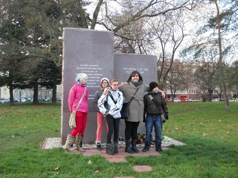 Prohlídka Slezského zemského muzea v Opavě
