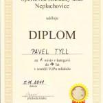 2 Pavel Tyll 2011
