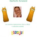 Microsoft Word - Bludištì - Barbora Kramná.doc