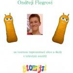Microsoft Word - Bludištì - Ondøej Fleger.doc