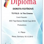 Diplom FOJTIKOVA