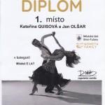 Diplom Quisová