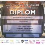 Diplom step BOKISCHOVA 2