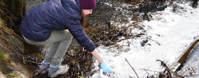 Sběr vody