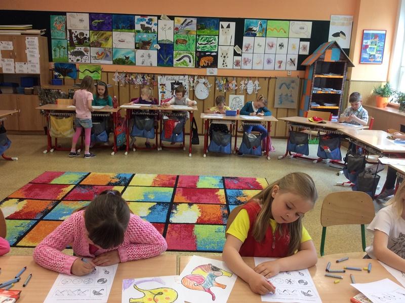 Školička - setkání předškoláčků