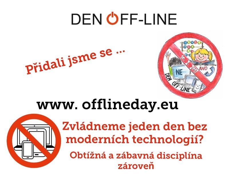 Den Offline
