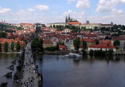 Tradice pokračuje aneb Ledová Praha