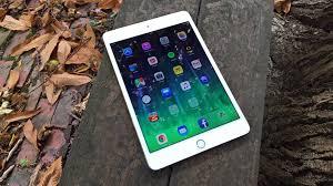 Outdoorové odpoledne s iPady