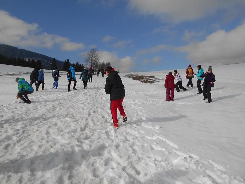 LVK podruhé - z pohledu lyžaře začátečníka