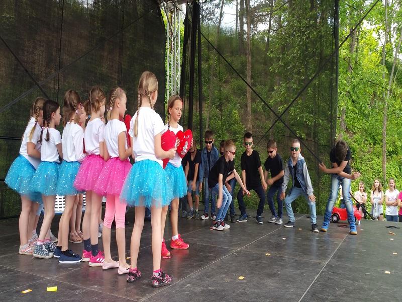 Školní akademie a zahájení sportovní sezóny s TJ Sokol Neplachovice