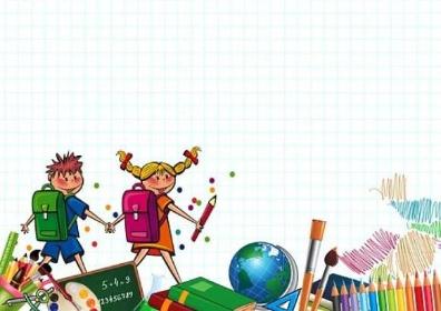 Organizace 1. týdne nového školního roku 2020/2021