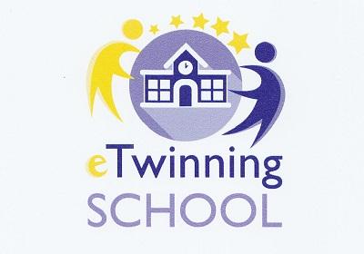 Certifikát eTwinningová škola