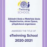 eTwinning AJ